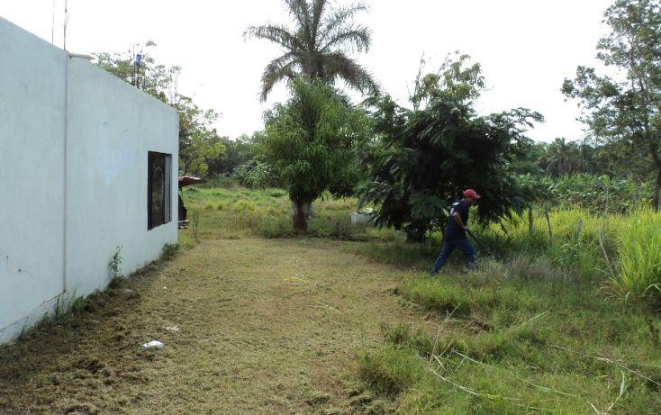 Foto de terreno habitacional en venta en, la rivera, tampico alto, veracruz, 1131983 no 01