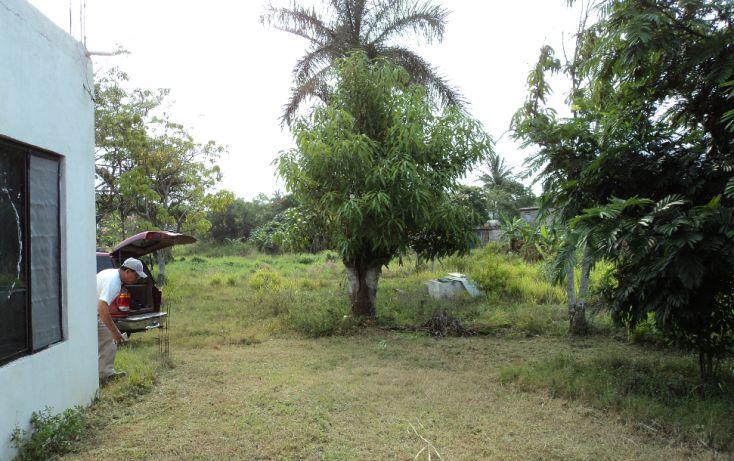 Foto de terreno habitacional en venta en, la rivera, tampico alto, veracruz, 1131983 no 02