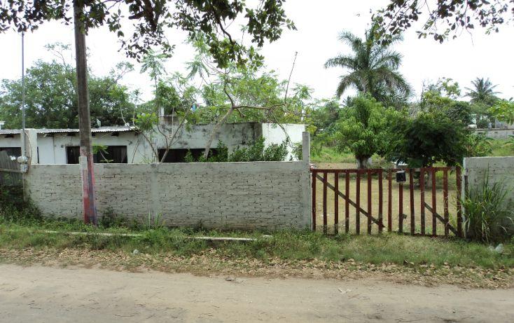 Foto de terreno habitacional en venta en, la rivera, tampico alto, veracruz, 1131983 no 05
