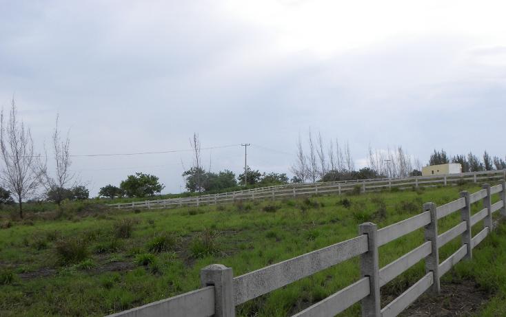 Foto de terreno habitacional en venta en  , la rivera, tampico alto, veracruz de ignacio de la llave, 1060621 No. 02