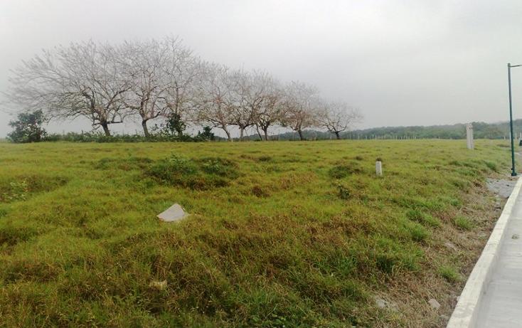Foto de terreno habitacional en venta en  , la rivera, tampico alto, veracruz de ignacio de la llave, 1067293 No. 01