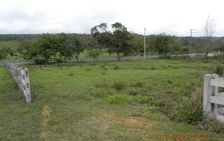 Foto de terreno habitacional en venta en  , la rivera, tampico alto, veracruz de ignacio de la llave, 1122533 No. 04