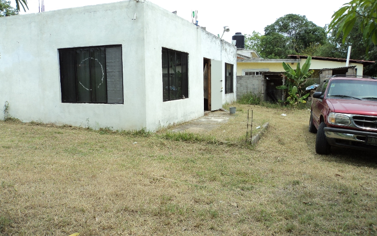 Foto de terreno habitacional en venta en  , la rivera, tampico alto, veracruz de ignacio de la llave, 1131983 No. 03