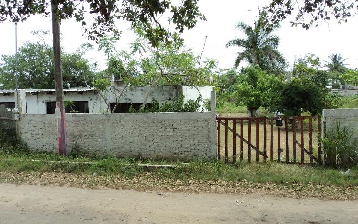 Foto de terreno habitacional en venta en  , la rivera, tampico alto, veracruz de ignacio de la llave, 1131983 No. 05