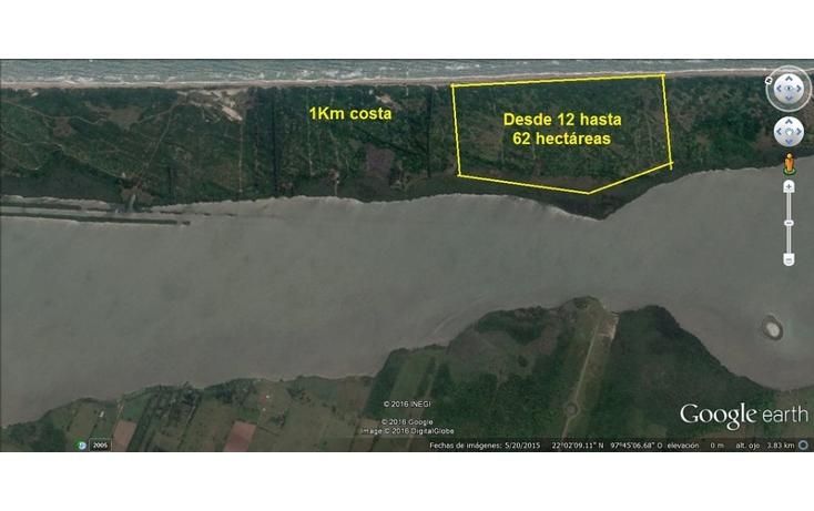 Foto de terreno habitacional en venta en  , la rivera, tampico alto, veracruz de ignacio de la llave, 1680244 No. 05