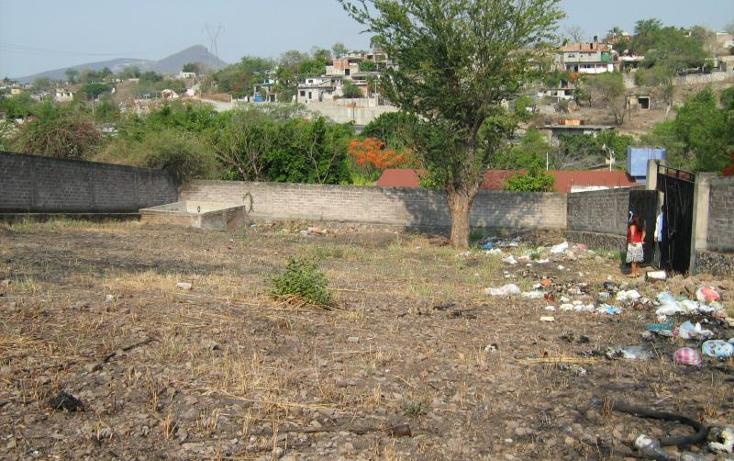 Foto de terreno habitacional en venta en  , la rivera, temixco, morelos, 1350351 No. 01