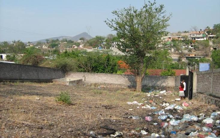 Foto de terreno habitacional en venta en  , la rivera, temixco, morelos, 1350351 No. 02