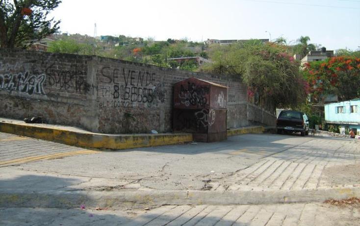 Foto de terreno habitacional en venta en  , la rivera, temixco, morelos, 1350351 No. 07