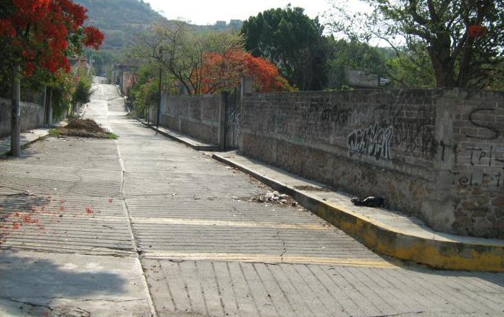 Foto de terreno habitacional en venta en  , la rivera, temixco, morelos, 1350351 No. 08