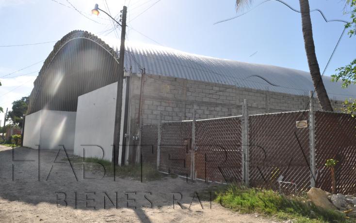 Foto de nave industrial en renta en  , la rivera, tuxpan, veracruz de ignacio de la llave, 1149437 No. 01