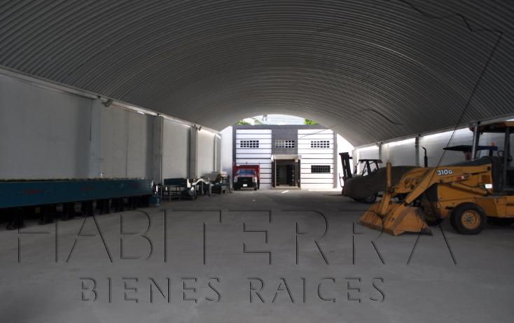 Foto de nave industrial en renta en  , la rivera, tuxpan, veracruz de ignacio de la llave, 1149437 No. 03