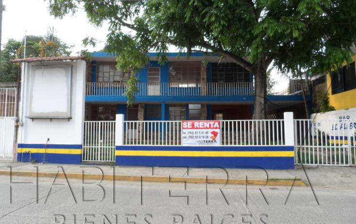 Foto de local en renta en  , la rivera, tuxpan, veracruz de ignacio de la llave, 1174563 No. 01
