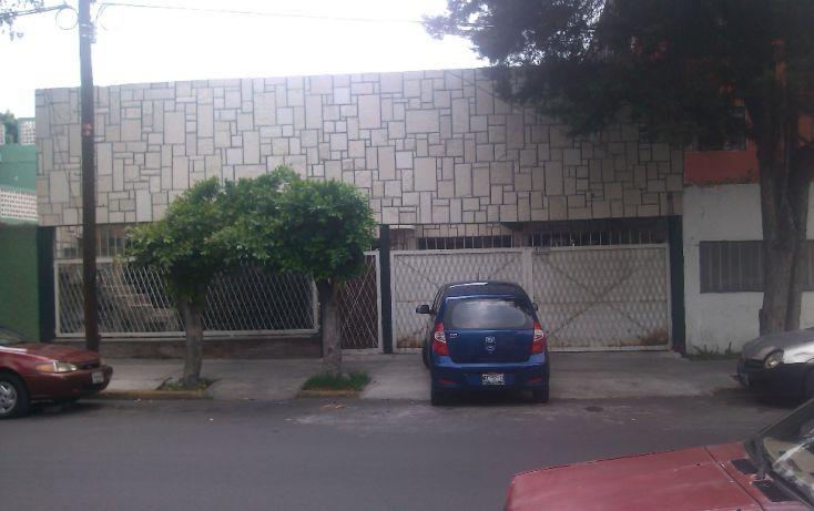 Foto de casa en venta en, la romana, tlalnepantla de baz, estado de méxico, 1248067 no 01