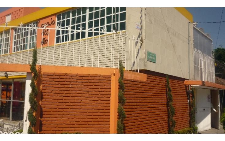 Foto de local en renta en  , la romana, tlalnepantla de baz, méxico, 1064351 No. 01