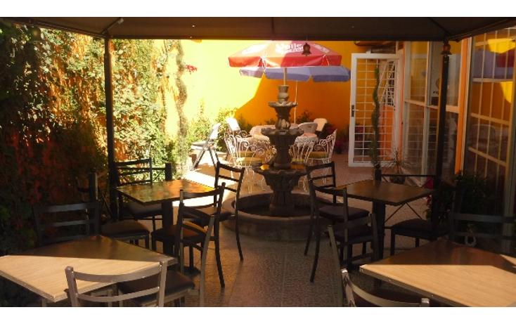 Foto de local en renta en  , la romana, tlalnepantla de baz, méxico, 1064351 No. 06