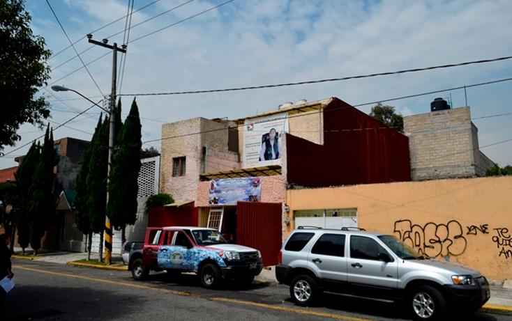 Foto de edificio en venta en  , la romana, tlalnepantla de baz, méxico, 1132427 No. 04