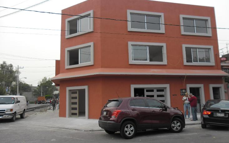 Foto de local en renta en  , la romana, tlalnepantla de baz, méxico, 1343345 No. 01