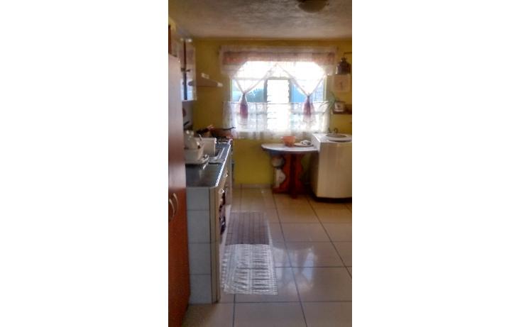 Foto de casa en venta en  , la romana, tlalnepantla de baz, méxico, 1452989 No. 04