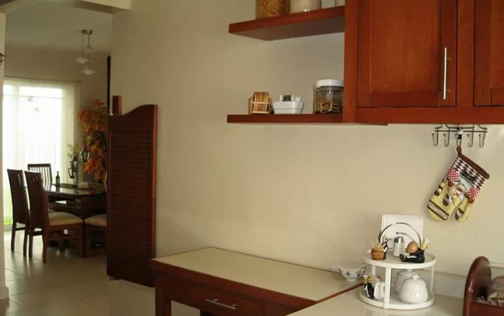 Foto de casa en venta en  , la rosaleda, saltillo, coahuila de zaragoza, 1138989 No. 04