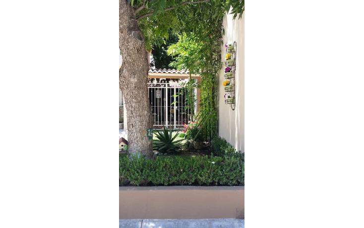 Foto de casa en venta en  , la rosaleda, saltillo, coahuila de zaragoza, 1138989 No. 08