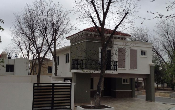 Foto de casa en renta en, la rosaleda, saltillo, coahuila de zaragoza, 1723088 no 01