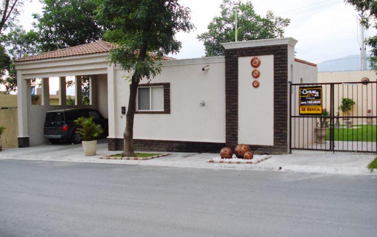 Foto de casa en renta en, la rosaleda, saltillo, coahuila de zaragoza, 2015278 no 02