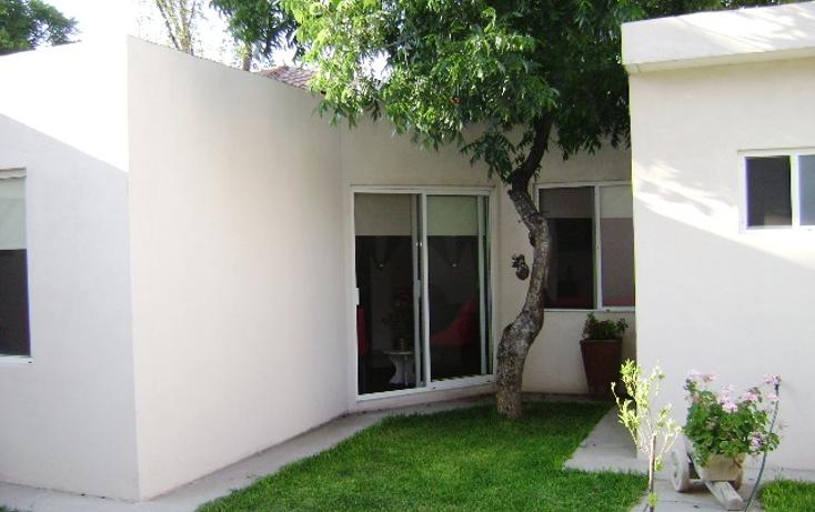 Foto de casa en renta en  , la rosaleda, saltillo, coahuila de zaragoza, 2015278 No. 10