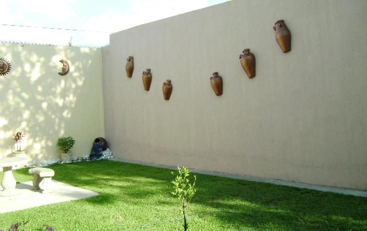 Foto de casa en renta en  , la rosaleda, saltillo, coahuila de zaragoza, 2015278 No. 12