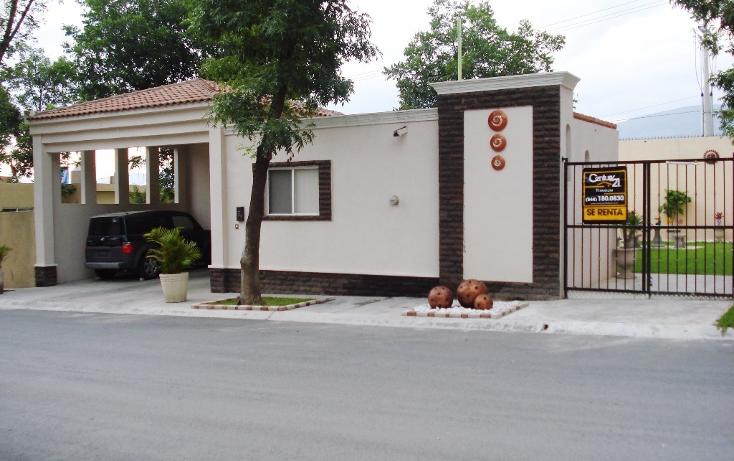 Foto de casa en renta en  , la rosaleda, saltillo, coahuila de zaragoza, 2035053 No. 01