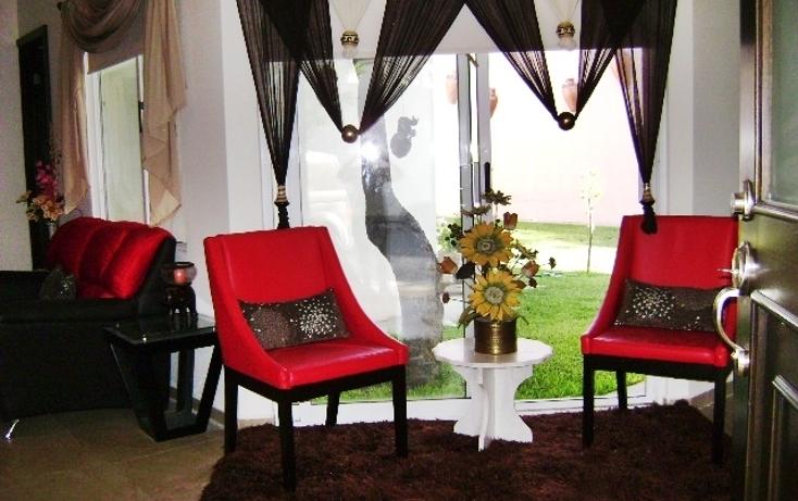 Foto de casa en renta en  , la rosaleda, saltillo, coahuila de zaragoza, 2035053 No. 03