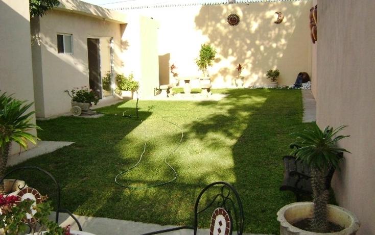 Foto de casa en renta en  , la rosaleda, saltillo, coahuila de zaragoza, 2035053 No. 08