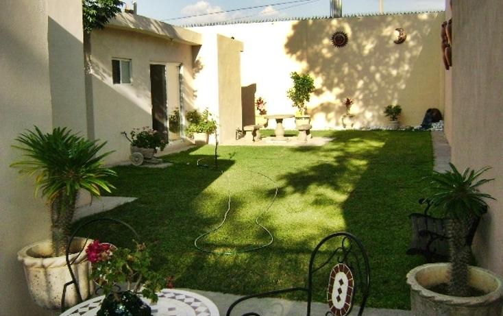 Foto de casa en renta en  , la rosaleda, saltillo, coahuila de zaragoza, 2035053 No. 09