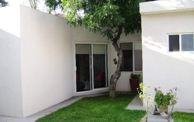 Foto de casa en renta en  , la rosaleda, saltillo, coahuila de zaragoza, 2035053 No. 11