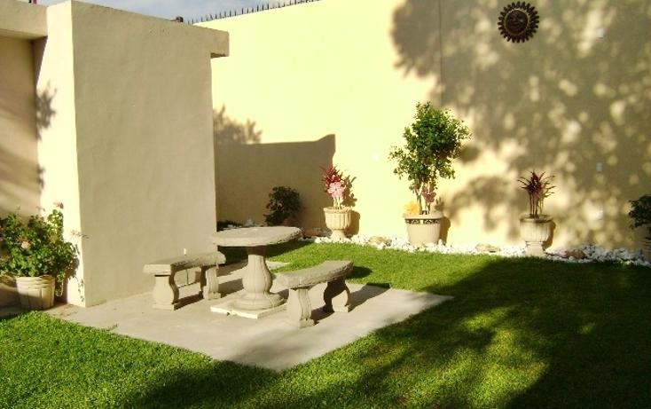 Foto de casa en renta en  , la rosaleda, saltillo, coahuila de zaragoza, 2035053 No. 12