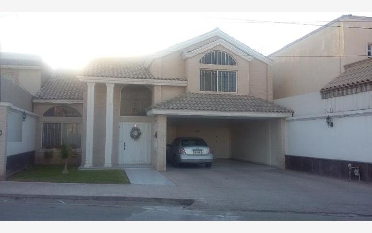 Foto de casa en venta en  , la rosita, torreón, coahuila de zaragoza, 1396913 No. 01