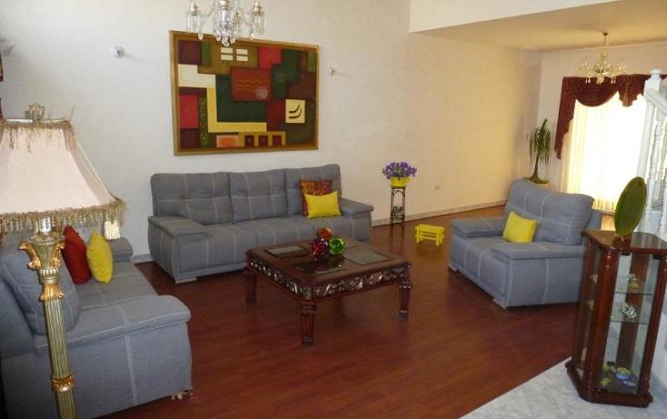 Foto de casa en venta en  , la rosita, torreón, coahuila de zaragoza, 1396913 No. 03