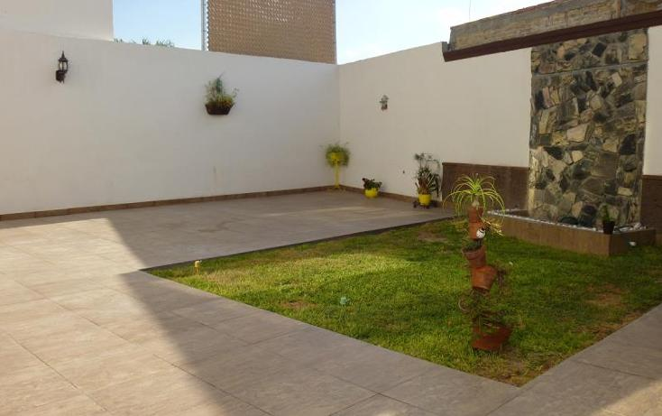 Foto de casa en venta en  , la rosita, torreón, coahuila de zaragoza, 1396913 No. 07