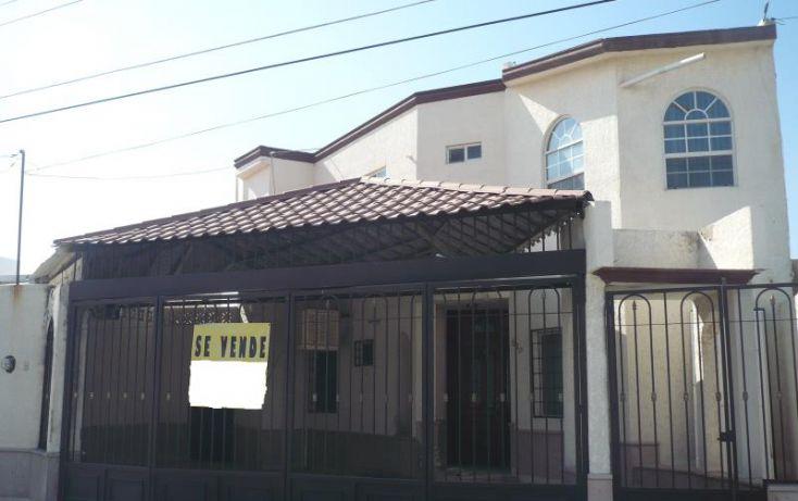 Foto de casa en venta en, la rosita, torreón, coahuila de zaragoza, 1486201 no 01