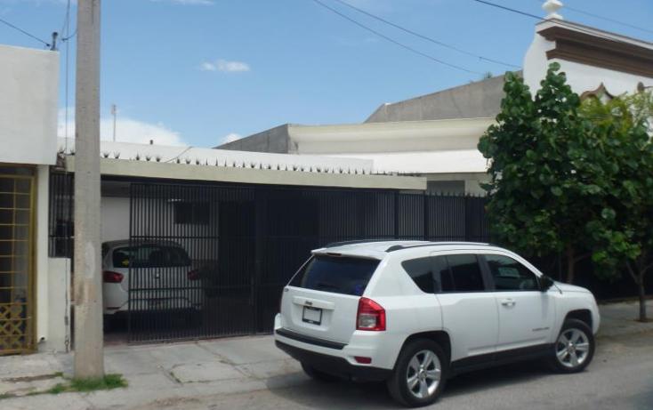 Foto de casa en venta en  , la rosita, torreón, coahuila de zaragoza, 1528672 No. 02
