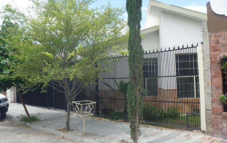 Foto de casa en venta en  , la rosita, torreón, coahuila de zaragoza, 1528672 No. 03