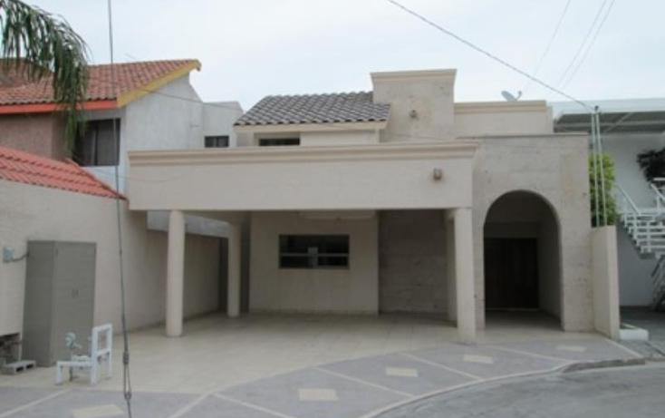 Foto de casa en renta en  , la rosita, torreón, coahuila de zaragoza, 1953542 No. 02