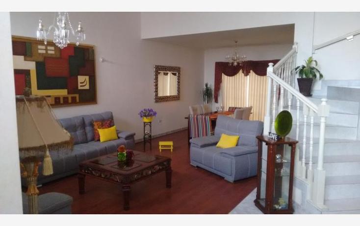 Foto de casa en venta en  , la rosita, torreón, coahuila de zaragoza, 2000906 No. 01
