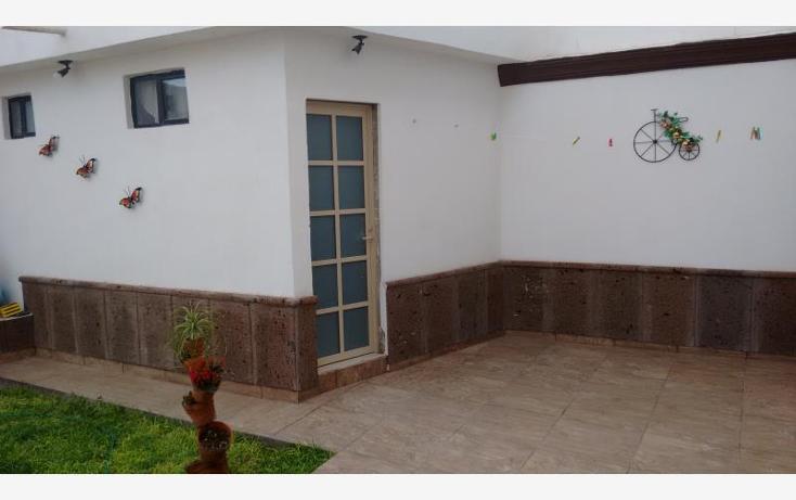 Foto de casa en venta en  , la rosita, torreón, coahuila de zaragoza, 2000906 No. 16