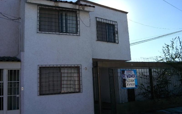 Foto de casa en venta en  , la rosita, torre?n, coahuila de zaragoza, 392446 No. 01