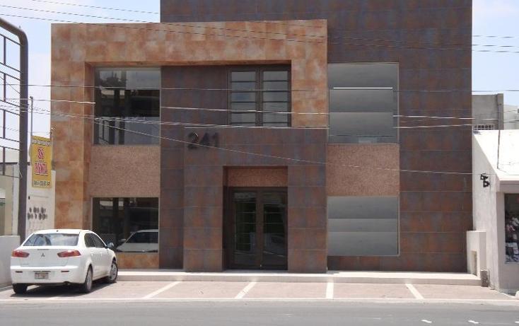Foto de oficina en renta en  , la rosita, torreón, coahuila de zaragoza, 399539 No. 01
