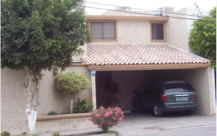 Foto de casa en venta en  , la rosita, torre?n, coahuila de zaragoza, 399870 No. 02