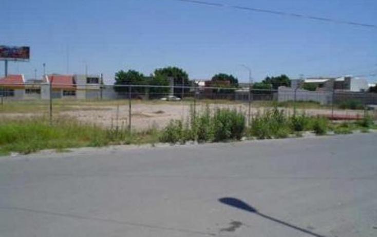 Foto de terreno comercial en renta en  , la rosita, torreón, coahuila de zaragoza, 401222 No. 01