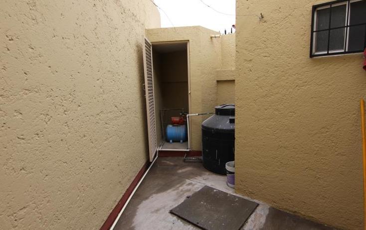 Foto de casa en venta en  , la rosita, torreón, coahuila de zaragoza, 834433 No. 11