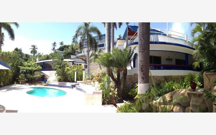 Foto de casa en venta en la rotonda 45, club campestre, acapulco de ju?rez, guerrero, 1021077 No. 01