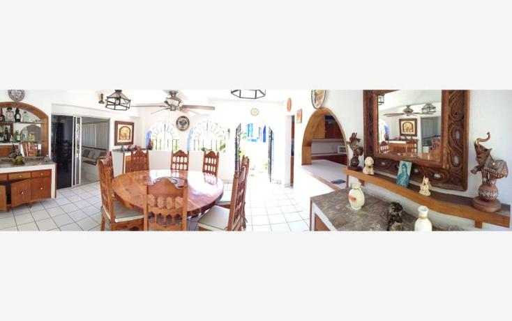 Foto de casa en venta en la rotonda 45, club campestre, acapulco de ju?rez, guerrero, 1021077 No. 02